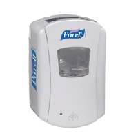 Purell LTX No-Touch dispenser Wit 700ml