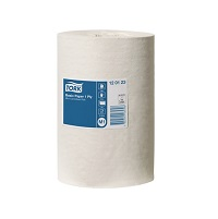Tork Wiping Basic Mini Centerfeed Rol 11x120m.